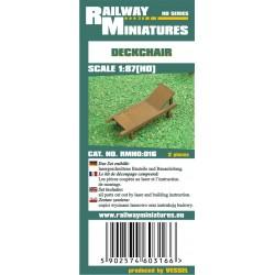 RMH0:016 Deckchair