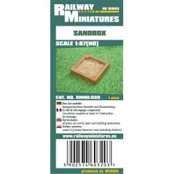 RMH0:020 Sandbox