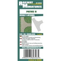 RMH0:026 Paths II