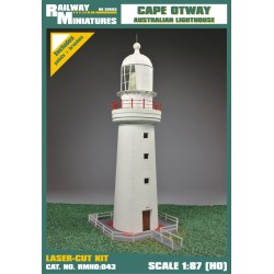 RMH0:043 Cape Otway Lighthouse