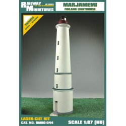 RMH0:044 Marjaniemi Lighthouse