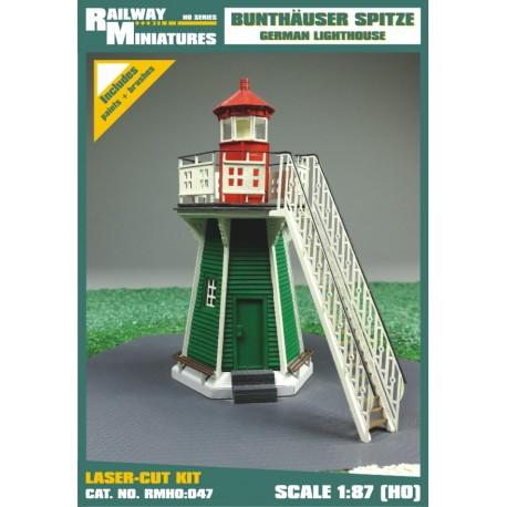 RMH0:047 Bunthauser Spitze Lighthouse