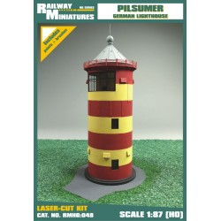 RMH0:048 Pilsumer Lighthouse