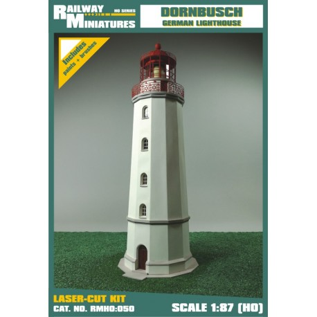 RMH0:050 Dornbusch Lighthouse
