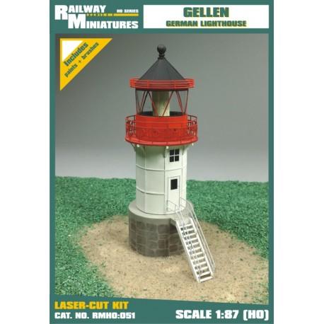 RMH0:051 Gellen Lighthouse