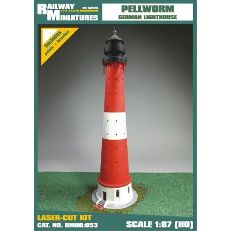 RMH0:053 Pellworm Lighthouse