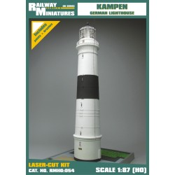 RMH0:054 Kampen Lighthouse