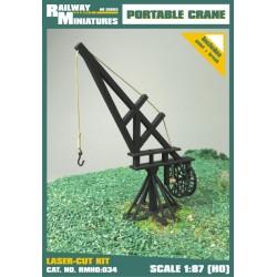 RMH0:034 Portable Crane